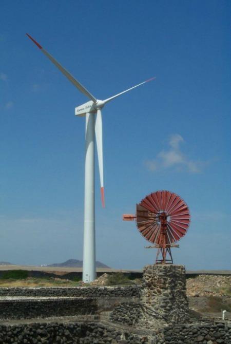 Avantages et limites des énergies renouvelables | 16s3d: Bestioles, opinions & pétitions | Scoop.it