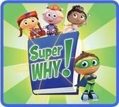 SUPER WHY! | PBS KIDS | Literacy in the Kindergarten Classroom | Scoop.it