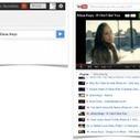 YouTube maintenant intégré dans Google+  ! | googleplus | Scoop.it