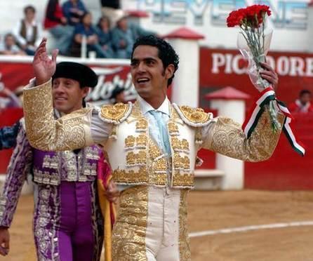 Nueve mexicanos en San Isidro | Mexicanos en Castilla y Leon | Scoop.it