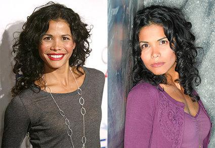 Lourdes Benedicto (Filipino/Dominican)... | Mixed American Life | Scoop.it