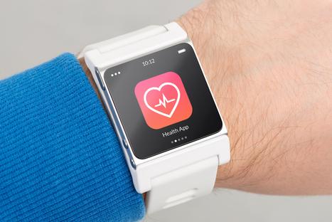 Les objets connectés de santé, dans la poche de 13% de Français | L'actualité de Merck en France | Scoop.it