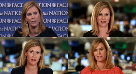 Stephanie Cutter '90, Obama's 1-woman rapid response squad | Herstory | Scoop.it