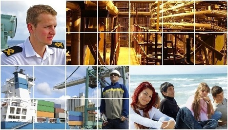 SeaFolks.com: Maritime experts community | Link Experts | Scoop.it