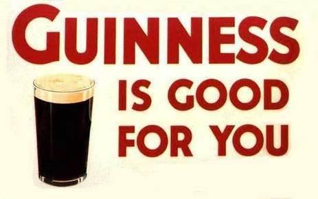 5 raisons pour lesquelles la Guinness est bon pour la santé | Le blog des news santé | Nutrition et Bien-être | Scoop.it