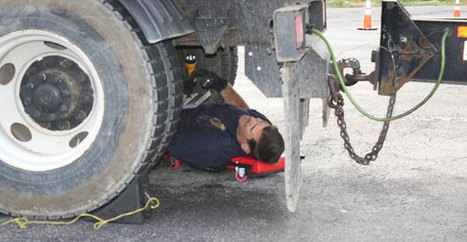 FMCSA Proposes Tough Sanctions for Carriers That Repeatedly Disregard Safety Rules - Truckinginfo.com | Logistics and Supply Chain | Scoop.it