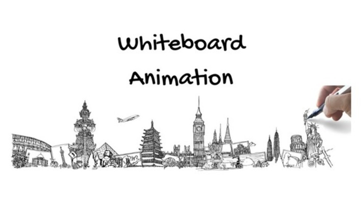 Whiteboard Animation Websites - Rock the Dream | ❤ Social Media Art ❤ | Scoop.it