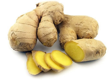 Ginger Beats Drugs In Defeating Cancer, Motion Sickness and Inflammation | DIY Health | Scoop.it