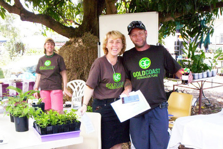 A Green Earth: Gold Coast Permaculture Thank You Day | Permaculture Australia | Scoop.it