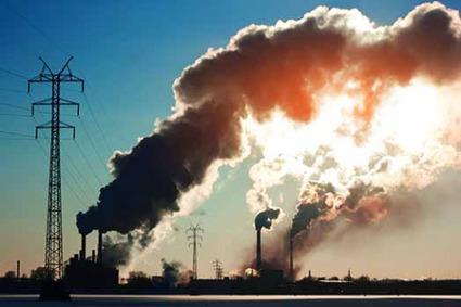 Factores ambientales que son un riesgo para la salud | Geotermia y Biomasa | Scoop.it