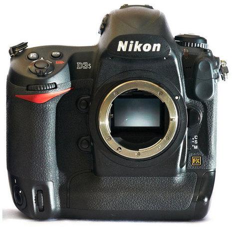 ePHOTOzine's Best Cameras Of 2011 | Everything Photographic | Scoop.it