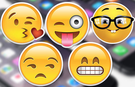 Best iPhone Emoji Apps: Express Emotions Your Way! | All Things iPhone, iPad and Apple | Scoop.it
