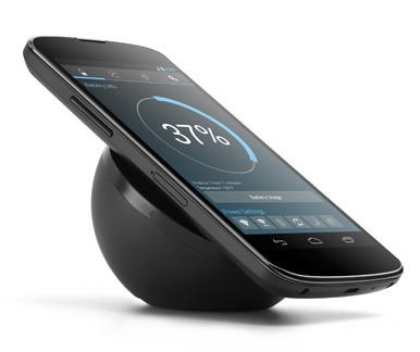 Finally Google launches wireless charger for Nexus 4 | Wonderful Gadgets | Scoop.it