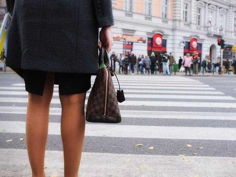 12 ways women unknowingly sabotage their success | femmes au travail | Scoop.it