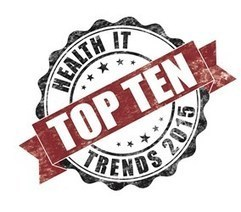 The Top 10 Health IT Trends For 2015 Complete Survey Results | Text Analytics | Scoop.it