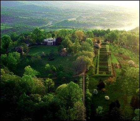 Dynamic Diets at Monticello « Thomas Jefferson's Monticello | History and Food | Scoop.it