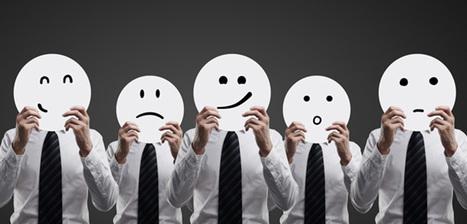 4 émotions primaires utilisées par la publicité   Distribution - Innovation   Scoop.it