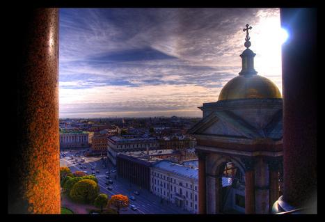 Bien vivre son expatriation à Moscou   Expat Spouses & Expat Families   Scoop.it