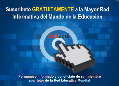 REDEM | Red Educativa Mundial / World Educational Network | Espacios Multiactorales | Scoop.it