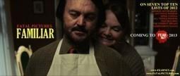 Familiar (2012) | Gruesome Hertzogg Reviews @ Interviews | Scoop.it