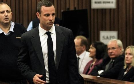 Oscar Pistorius murder trial: as it happened - Telegraph   News   Scoop.it