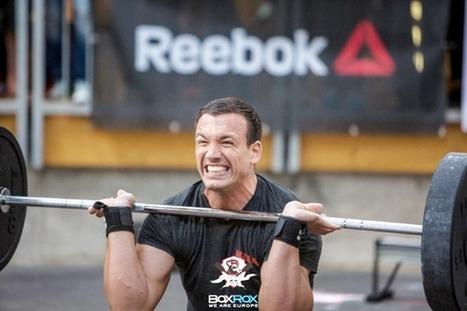 7 habits of successful Crossfit athletes | BOXROX | CrossFit Planet | Scoop.it