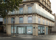Tiffany & CO arrive sur les Champs | 16s3d: Bestioles, opinions & pétitions | Scoop.it
