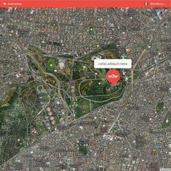 what3words, simplifica la localización con 3 palabras | #GoogleMaps | Scoop.it