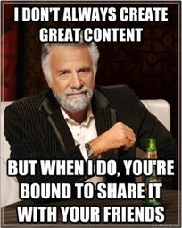What is Content Marketing? - Business 2 Community   online video online marketing   Scoop.it