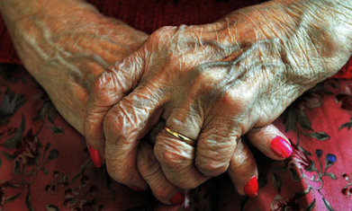 Dementia care given priority in new NHS training guidelines | Hanson Zandi News | Scoop.it