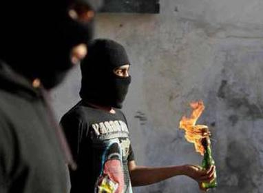Le Front Salafiste dépose plainte contre  politiciens et  prêtres | Égypt-actus | Scoop.it