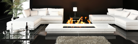 Tasteful Fireplace Alternatives for the NYC Abode | New York City | Coldwell Banker Blue Matter | furnishing | Scoop.it