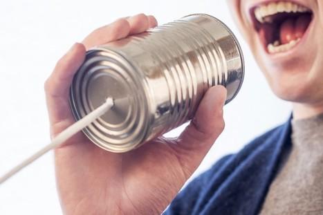 La communication interne : le média de la culture d'entreprise | Communication interne | Scoop.it
