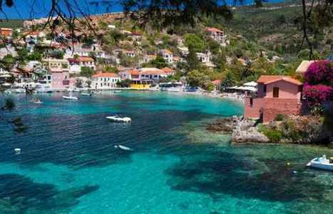 Kefalonia is so magical that you want to keep it a secret for yourself | Kefalonia Villa News | Scoop.it