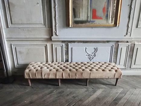Good Bones for an Apartment in Paris | Parisian Lofts, Loft Connexion by Samuel Johde | Scoop.it