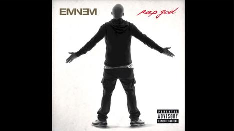 Eminem Rap God lyrics vs Boy George - Online Social Media | Music Industry | Scoop.it