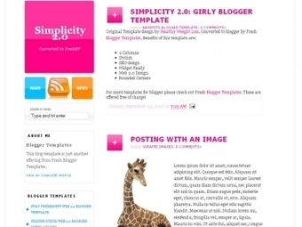 Blogger Templates   Web 2.0 - Blogs y Wikis   Scoop.it