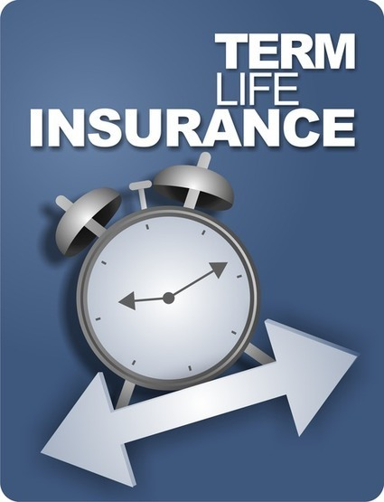 Are You Considering a Term Insurance Policy? | Insurance news and updates | Scoop.it