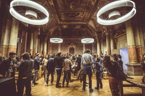European Lab Winter Forum : 3 journées pour imaginer la culture dans dix ans | Actu filière musique | Scoop.it