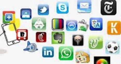 Apps latina, el primer concurso de innovación en aplicaciones - El Semanario Sin Limites   TIC aplicadas a la gestión empresarial   Scoop.it