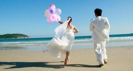 Immobilier et mariage : les points clés | Immobilier | Scoop.it