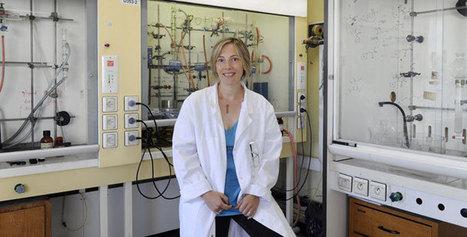 Estelle Métay, les liaisons vertueuses - Sciences pour tous | Sciences Pour Tous | Scoop.it