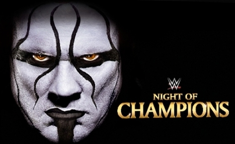Watch Night of Champions September 20, 2015Crimaz.com   Crimaz.com   cody121   Scoop.it