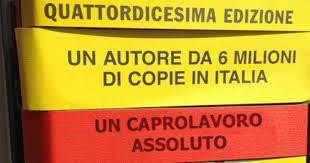 monteverdelegge: Perché la letteratura italiana fa così schifo? | Il mondo della letteratura | Scoop.it