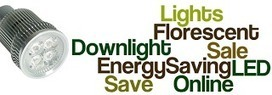 LED Downlights - Online Lighting Store Australia: Save energy, save life with the use of Downlights! | Cheap Downlights | Scoop.it