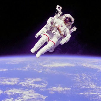 Learning with 'e's: I want to be an astronaut | APRENDIZAJE | Scoop.it