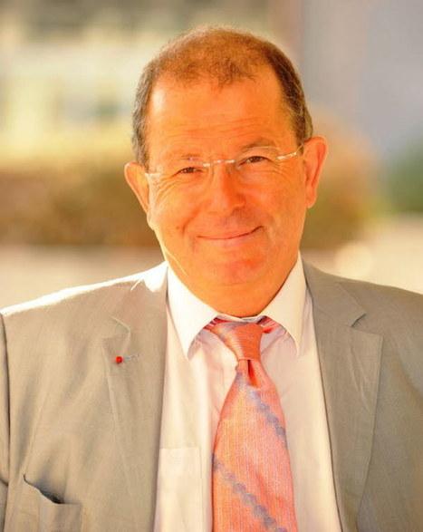 Chamrousse : Éric Brassart nommé au Conseil national de la montagne | Ecobiz tourisme - club euro alpin | Scoop.it