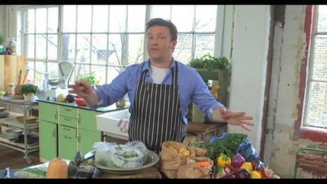 Le Verdure: trucchi e consigli da Cucina Smart con Jamie Oliver ... - La Repubblica   Food & Web 2.0   Scoop.it