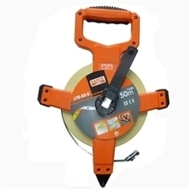 50m BAHCO open reel tape | Archaeology Tools | Scoop.it