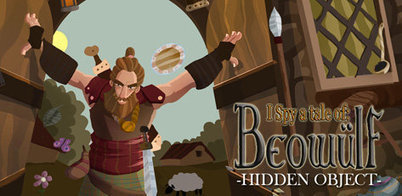 Android Game: I Spy a Tale of Beowulf - Hidden Objects For FREE | Newest Download | Language Arts | Scoop.it
